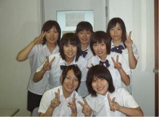 佐沼高等学校制服画像